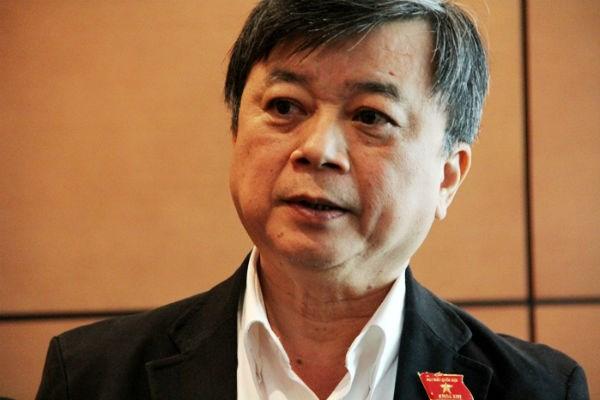 ĐBQH Trương Trọng Nghĩa (TP. Hồ Chí Minh)