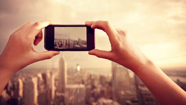 Giờ đây thích chụp ảnh đăng Instagram cũng có thể kiếm ra tiền.