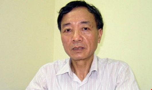 Ông Vương Ngọc Tuấn, Phó Chủ tịch kiêm Tổng Thư ký Hội Tiêu chuẩn và Bảo vệ người tiêu dùng Việt Nam