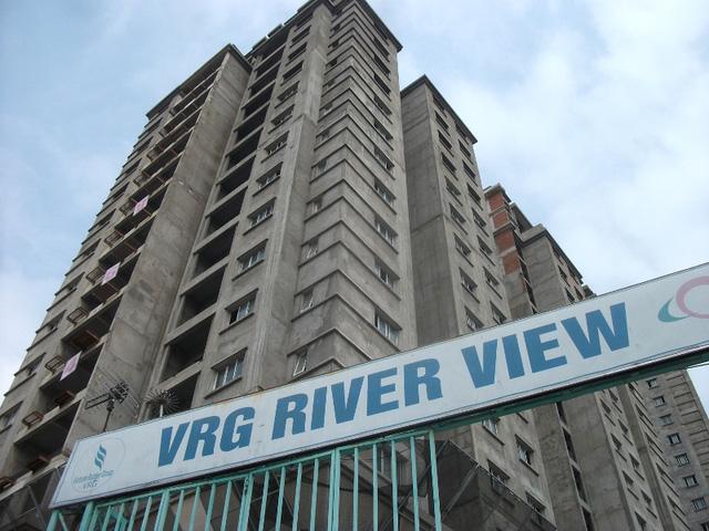 Dự án chết một thời gian khá dài này đã được một tập đoàn địa ốc lớn của thành phố thâu tóm.