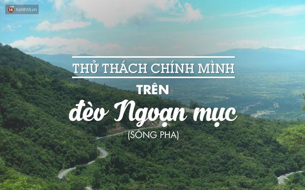 Đây là ngọn đèo nối liền Ninh Thuận và Đà Lạt. Độ mạo hiểm của nó từng được dân phượt ngưỡng mộ và xuýt xoa. Đến nay, nó vẫn là một trong những cung đường khó chinh phục nhất Việt Nam.