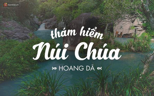Núi Chúa là một khu bảo tồn quốc gia được chứng nhận. Ở đây có quần thể sinh thái vô cùng tự nhiên, với loạt các sông suối, ao hồ và các loại động thực vật quý hiếm.