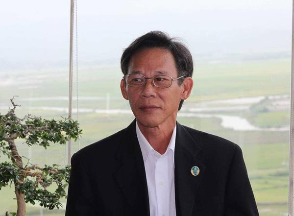 Luật sư Phạm Công Út.