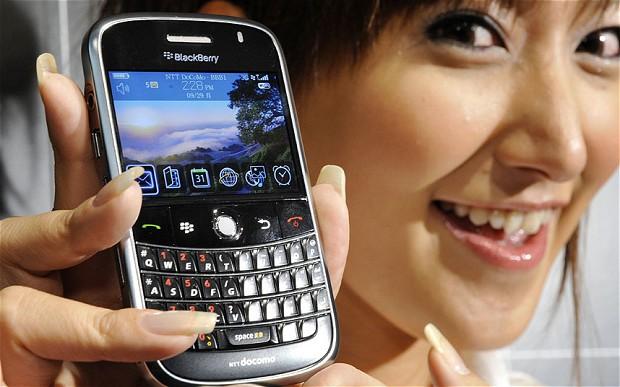 BlackBerry đã từng ra mắt những sản phẩm tốt, nhưng chưa đủ.