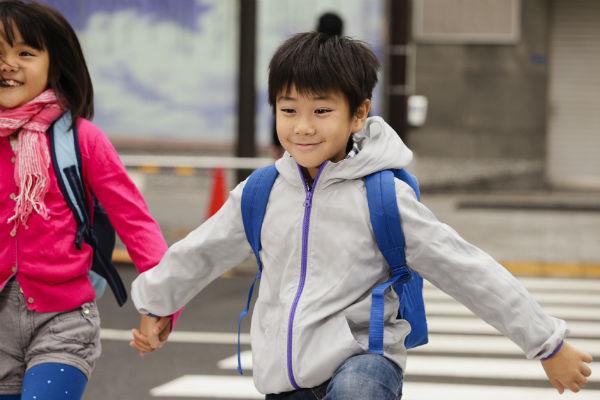 Những nghiên cứu gần đây cho thấy học sinh tới trường không còn ở trong tâm trạng háo hức nữa thay vào đó là lo lắng.