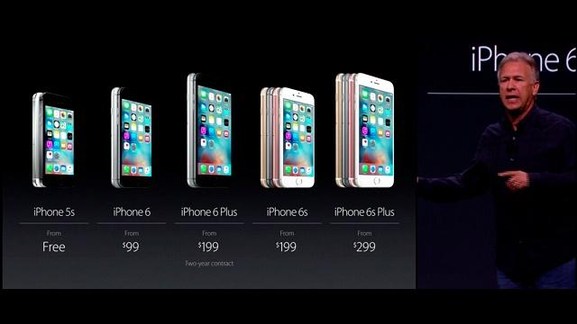 Mức giá cũ của iPhone thường cao ngất ngưởng. Cho đến khi iPhone 5s ra đời.