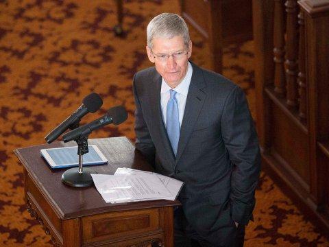 Đây sẽ là cơ sở để Apple tin vào một chiến thắng lớn tiếp theo tại Tòa án Tối cao.