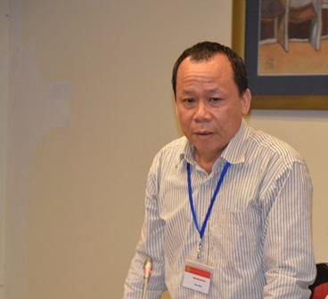 GS. Nguyễn Văn Hiệp cho rằng không nên đánh giá nịnh theo nghĩa dung tục