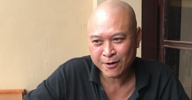 Anh Đặng Văn Thắng tường thuật lại quá trình lấy lại sổ đỏ của gia đình