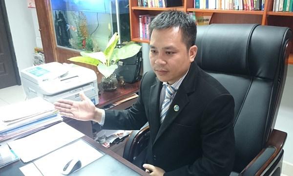 Luật sư Nguyễn Kiều Hưng, Hãng luật Giải Phóng (Đoàn luật sư TpHCM)