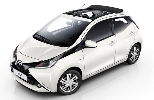 Toyota Aygo dòng xe tiết kiệm nhiên liệu, là loại xe đặc biệt mà bắt gặp sự chú ý của những người yêu thích xe nhỏ.