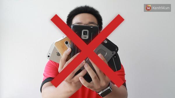 Nhiều điện thoại làm gì? Mang 1 chiếc smartphone 2 SIM là đủ.