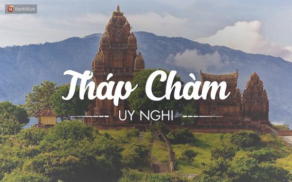 Tháp Chàm từ lâu đã được xem là biểu tượng của người Chăm ở Ninh Thuận. Tháp Chàm cách trung tâm thành phố Phan Rang không xa. Kiến trúc cũng như bề dày lịch sử của nó chính là điều khiến bạn không nên bỏ qua di tích này.