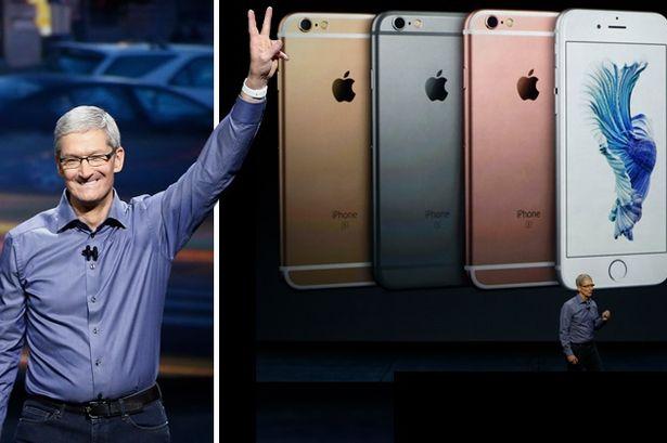Thiết bị tốt đến mấy cũng không thể giúp Apple thành công, nếu như không có những đột phá.