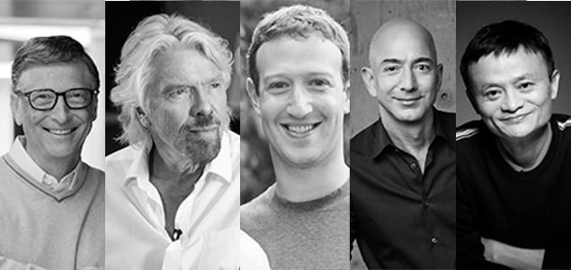 Các ông chủ của Facebook, Virgin Group, Amazon và Alibaba cùng tham gia Liên minh Năng lượng đột phá BEC do Bill Gates khởi xướng