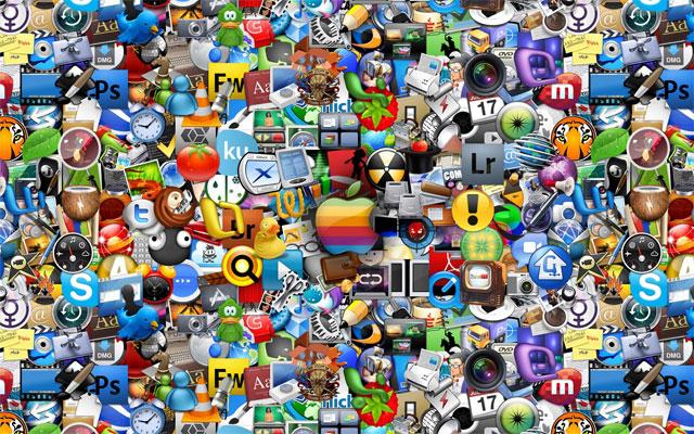 Hệ sinh thái iOS là thứ giúp giữ chân người sử dụng.