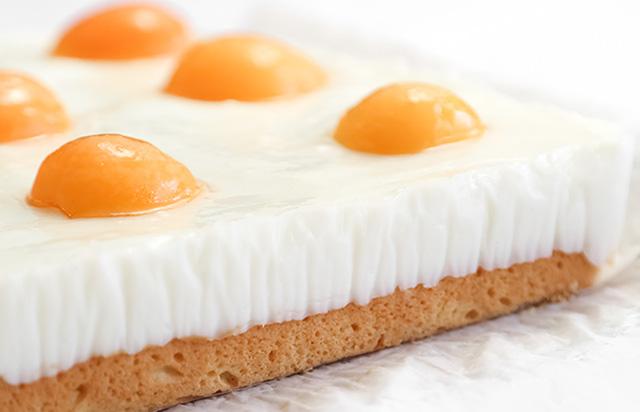 Trứng lạnh không làm mất hương vị khi chế biến