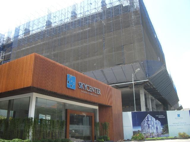 Dự án của Hưng Thịnh Land trên đường Phổ Quang.