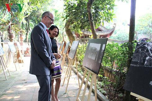 Ông Philip Dowler- Trưởng Chi nhánh Hà Nội Đại học RMIT Việt Nam