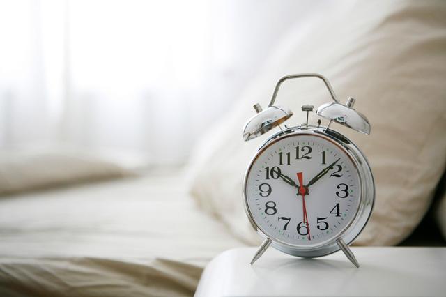 Ngủ đủ giấc là một chìa khóa của việc giảm cân hiệu quả