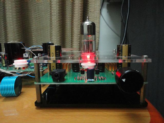 Bản clone của Project Ember do một DIYer Việt Nam chế tác.