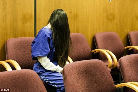 Yuhan Yang lĩnh án 10 năm tù.