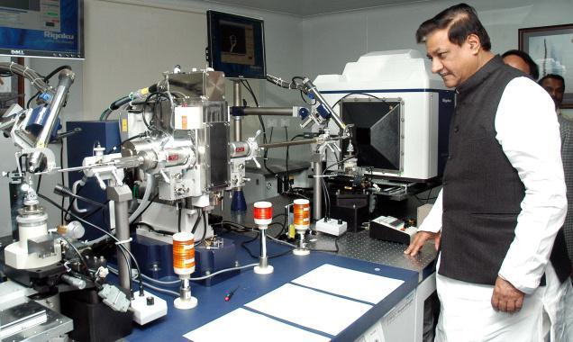 Hợp tác công nghệ giữa Israel và Ấn Độ