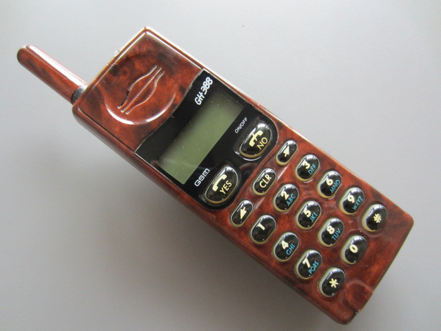 Ericsson GA 388