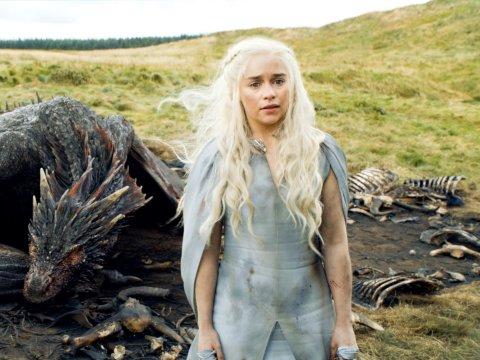 Bộ phim Game of Thrones phần mới được công chiếu vào ngày 24/4 tại Mỹ.