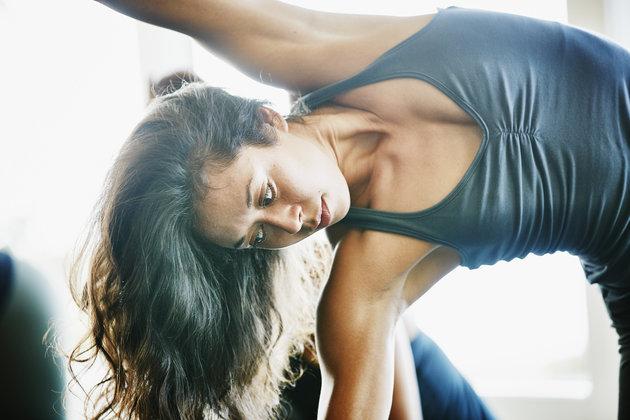 Nhóm tập yoga cũng giảm được các dấu hiệu trầm cảm và lo lắng nhiều hơn so với nhóm tập các bài luyện trí nhớ.