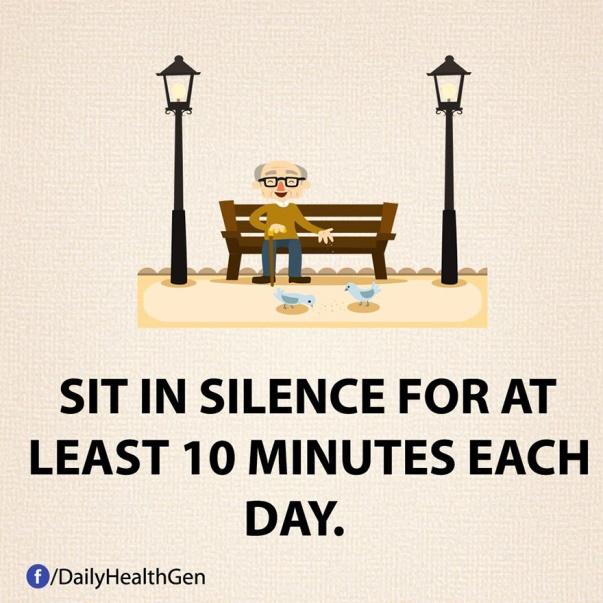 #2 Dành cho bản thân một khoảng thời gian để bình tĩnh và suy nghĩ