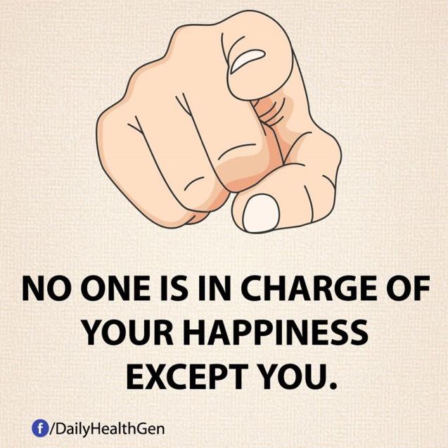 #19 Chính bạn phải có trách nhiệm với cuộc đời của mình và không ai có thể làm điều đó tốt hơn bạn
