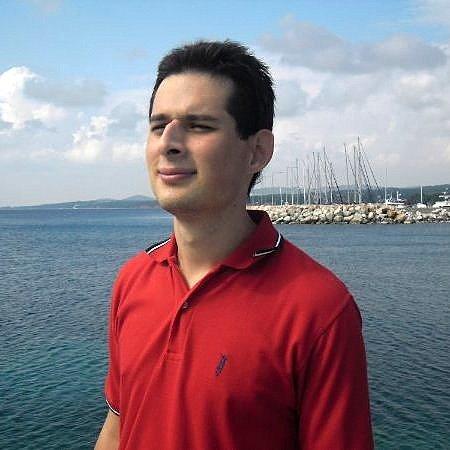 Chân dung CEO Balázs Csigi