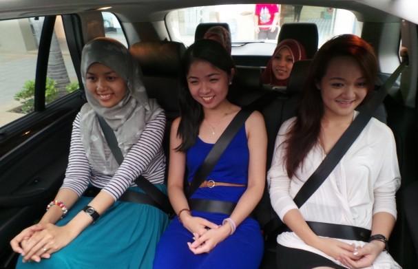 Thắt dây an toàn là một trong những biện pháp đảm bảo an toàn chủ động quan trọng nhất trên xe ô tô.