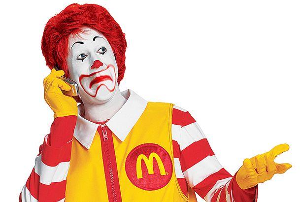 Nếu một ngày nào đó, bạn tìm ra được một công thức làm bán burger ngon hơn BigMac của McDonald's thì cũng đừng vội nghĩ là bạn đã nắm trong tay vũ khí để có thể tạo dựng được một thương hiệu như McDonalds.