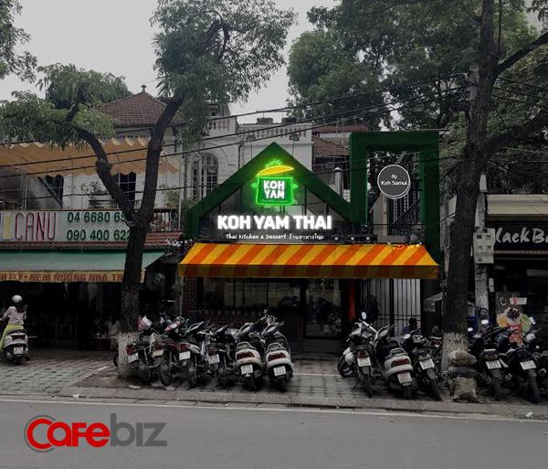 Koh Samui sẽ ra mắt thương hiệu mới vào tháng tới.