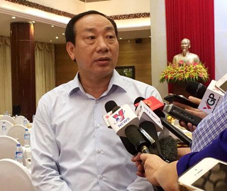 Thứ trưởng Nguyễn Hồng Trường trả lời về thu phí BOT
