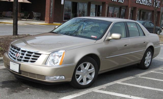 Mẫu xe giá rẻ của Cadillac