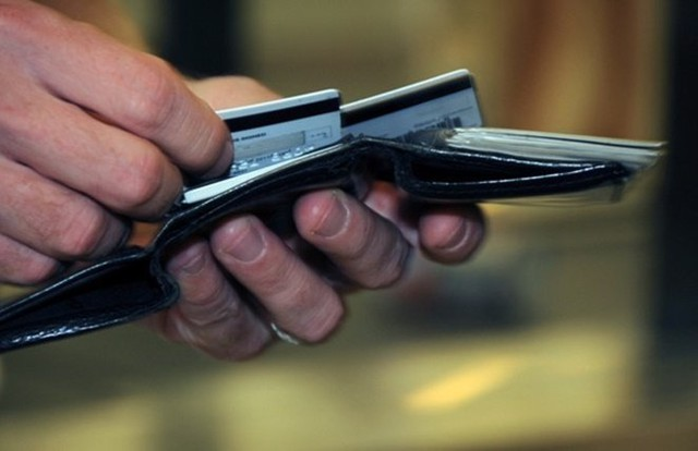 Rất khó để phát hiện thông tin thẻ tín dụng có bị lọt vào tay kẻ xấu hay không.
