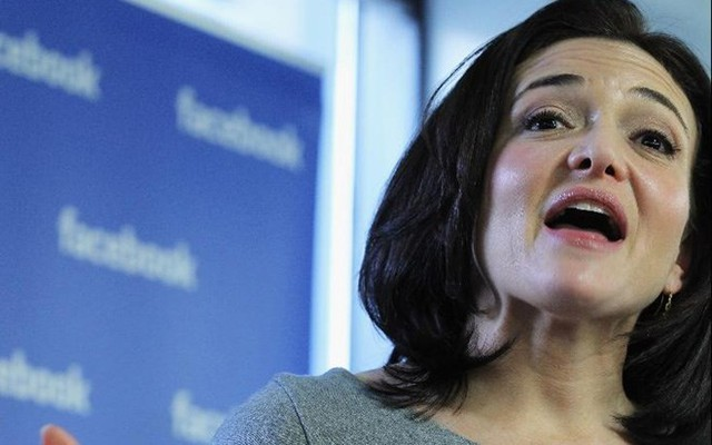 Đứng đầu danh sách là nữ Giám đốc kinh doanh Sheryl Sandberg của Facebook. Sheryl Sandberg vừa gia nhập danh sách những tỷ phú trẻ nhất thế giới, với tổng tài sản công ty do bà quản lý lên tới 100 tỷ USD.