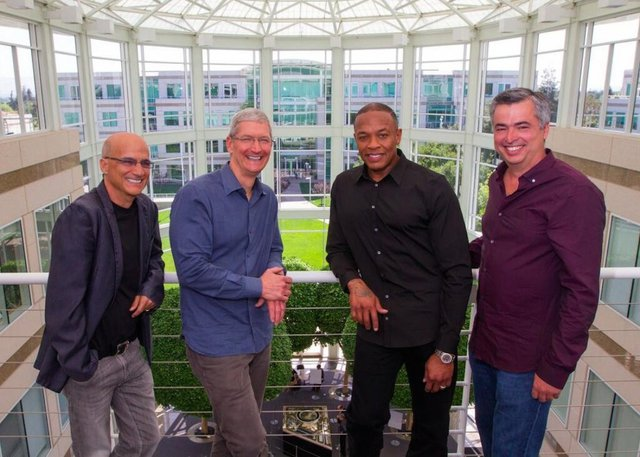 We may finally see Apples much-rumored Spotify killer.