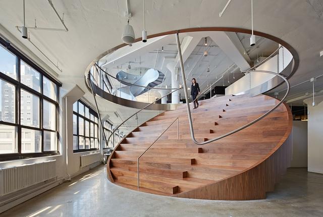 Những kiến trúc mang tính sáng tạo cao