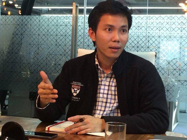 CEO Uber Việt Nam Đặng Việt Dũng cho rằng thành lập công ty tại Việt Nam sẽ làm phức tạp hoạt động Uber trên toàn cầu