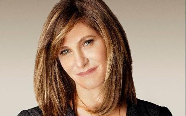 Amy Pascal là Giám đốc hãng giải trí Sony Pictures. Bà đã từng được bình chọn là người phụ nữ quyền lực nhất Hollywood.