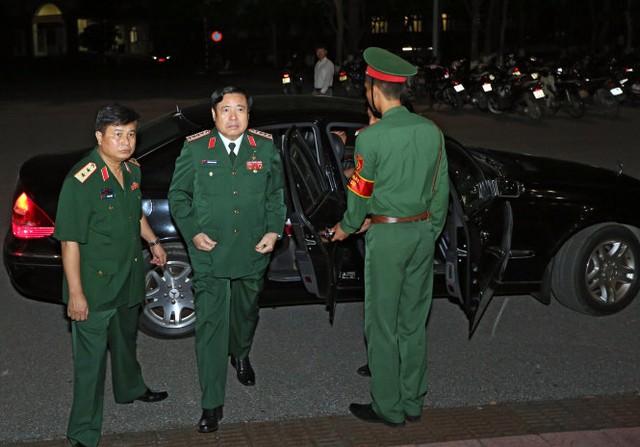 Ảnh: Việt Dũng