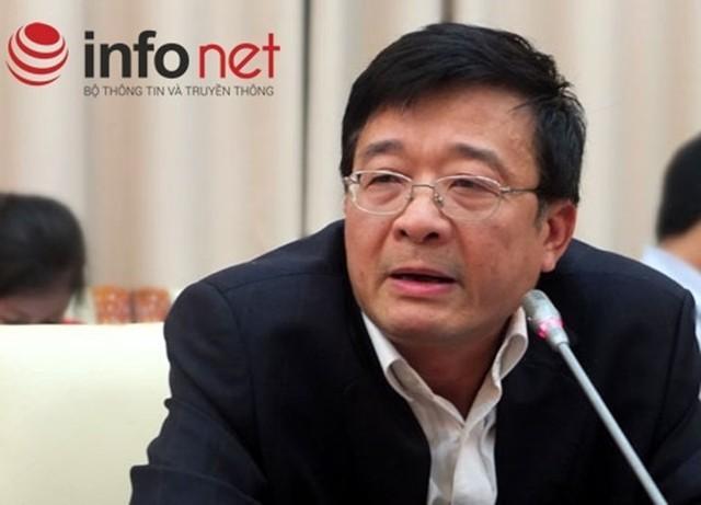 Ông Nguyễn Quốc Hùng, Chủ tịch Hội đồng thành viên, Công ty quản lý tài sản (VAMC)
