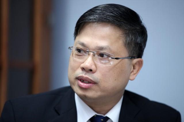 Ông Nguyễn Sĩ Cường