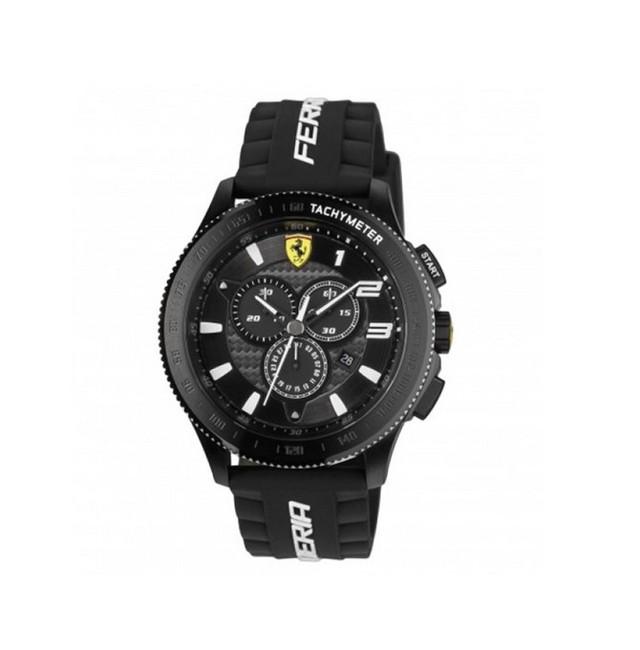 Đồng hồ Scuderia XX chronograph watch với giá 345 USD.
