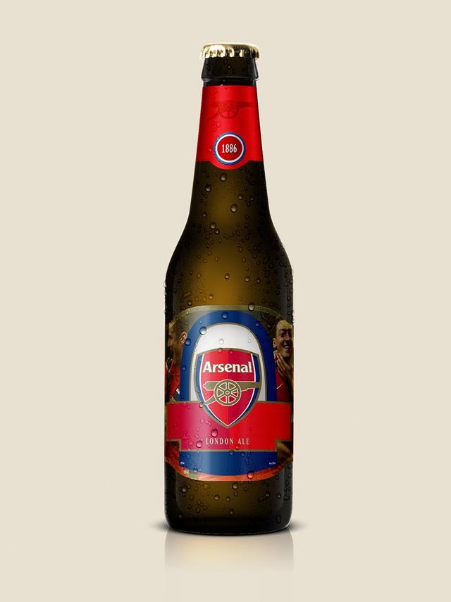 asenal beer