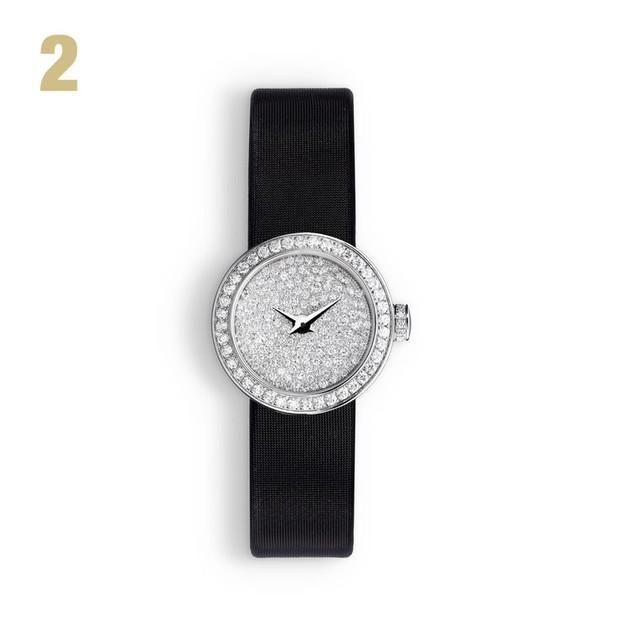 La Mini D de Dior - £12.400